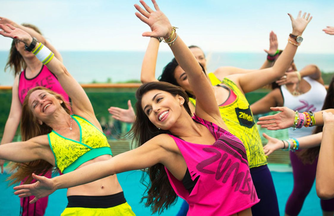 Coupon 5 Lezioni a scelta da SN Fitness & Dance a Bellaria ...