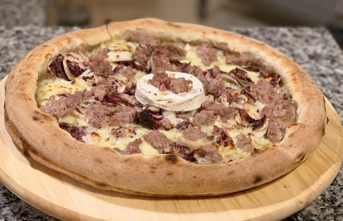 L'Arte della Pizza - Pizza