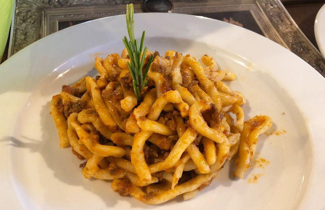 Ca' Del Pino - Strozzapreti