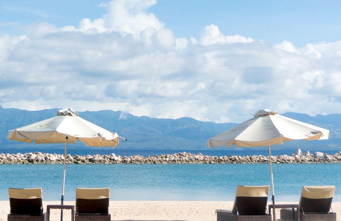 Hotel Fedora - Spiaggia