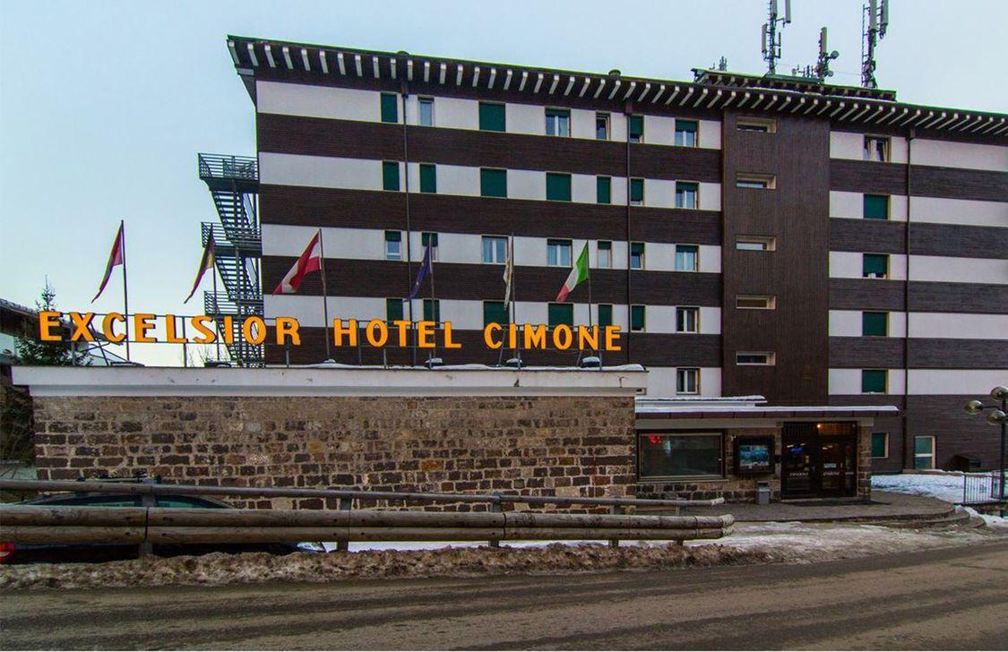 Hotel Cimone - Esterno