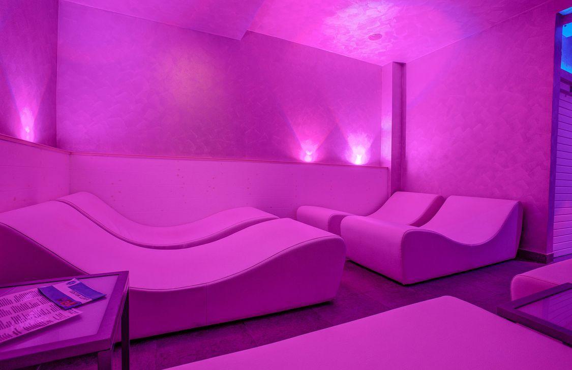 Ferretti Beach Hotel - Relax