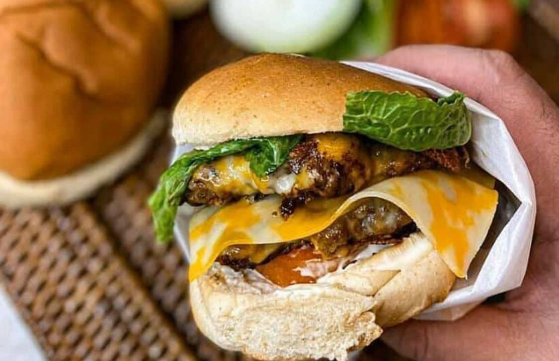 Peterland BurgerStore - Burger