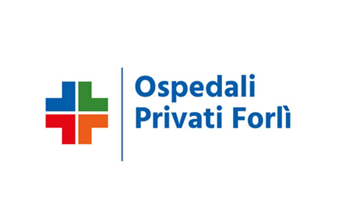 Ospedali Privati Forlì - Logo