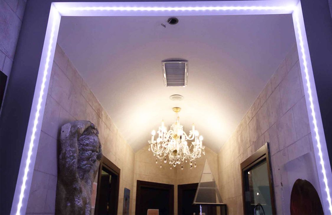 Centro Estetico Moma Forlì - Locale
