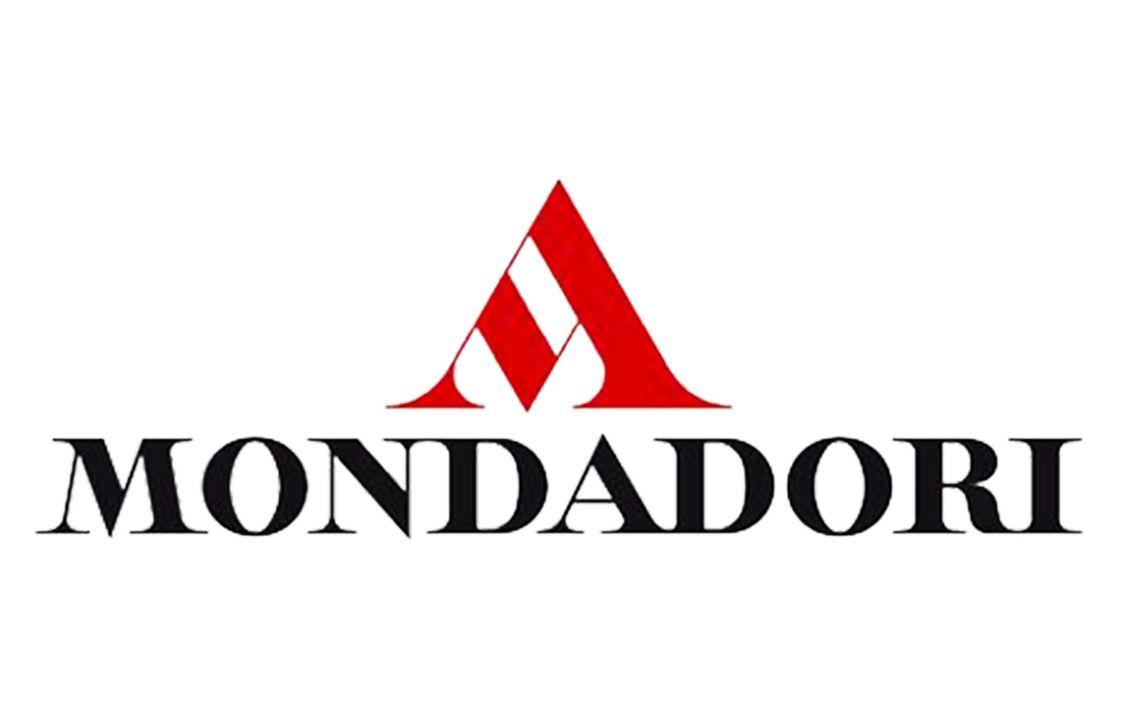 Mondadori - Logo