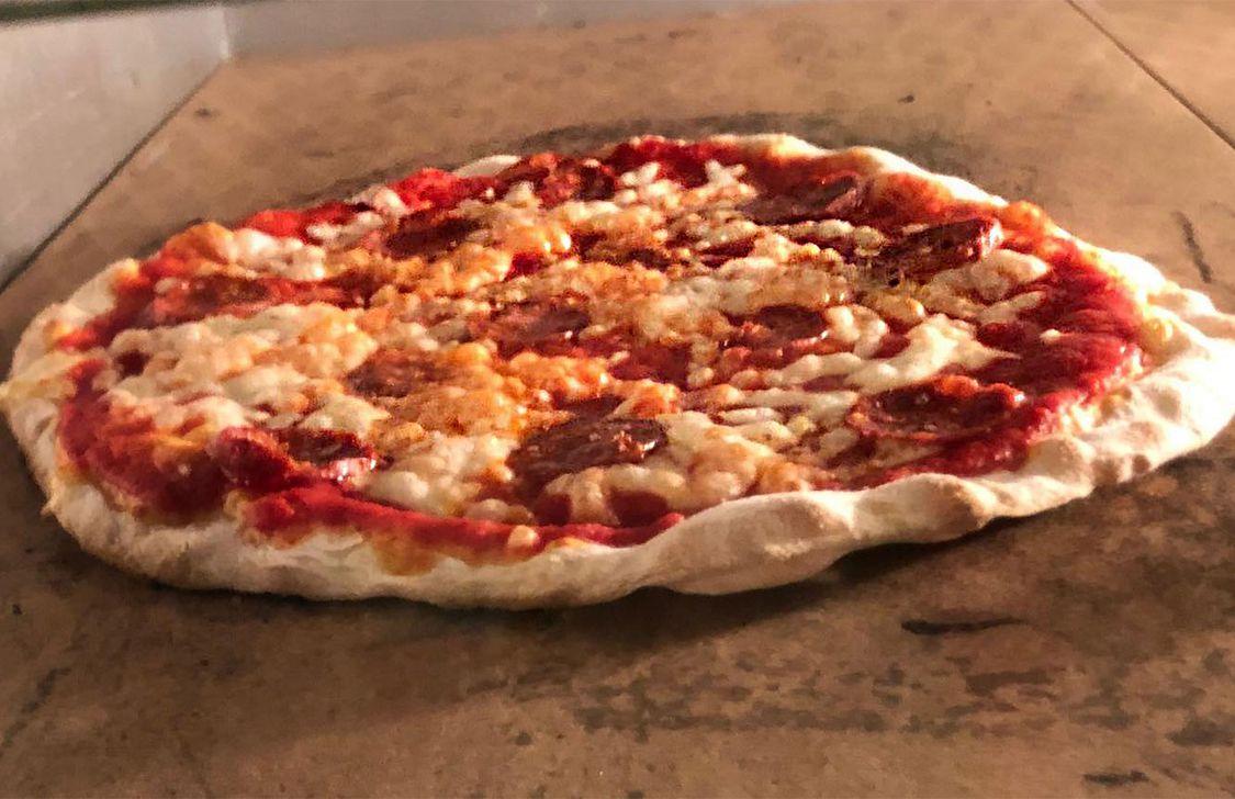 Un Sogno di Pizza - Pizza