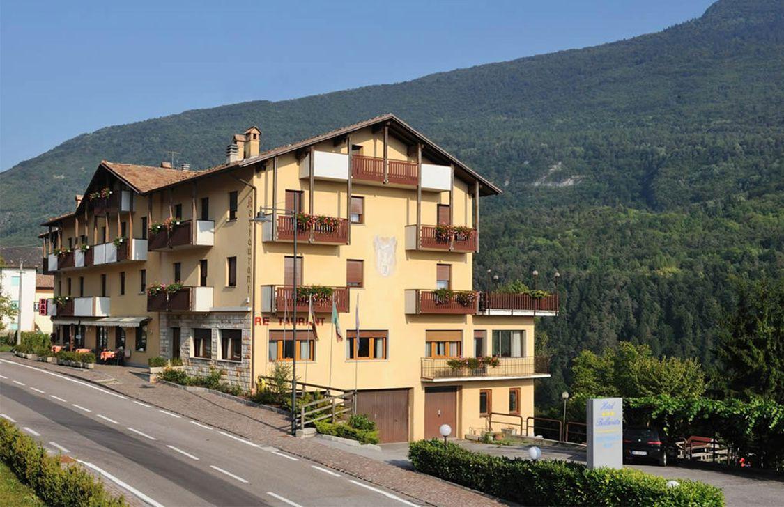 Hotel Bellavista - Struttura