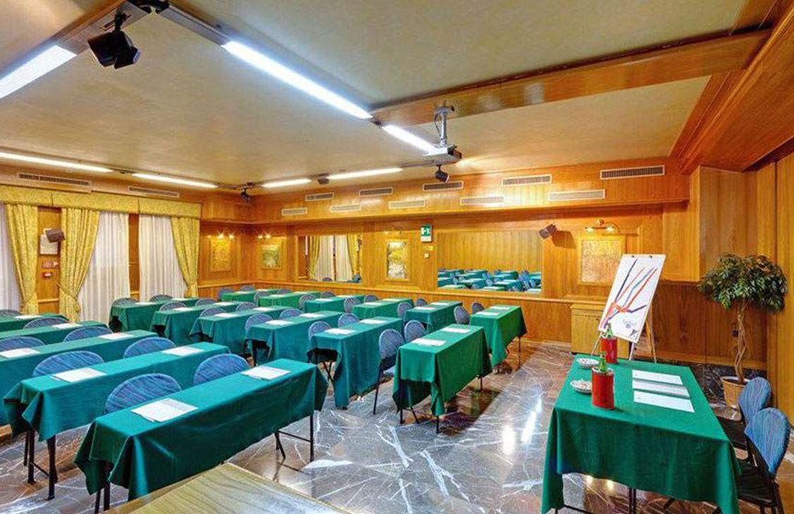 Hotel Grifone - Sala Meeting