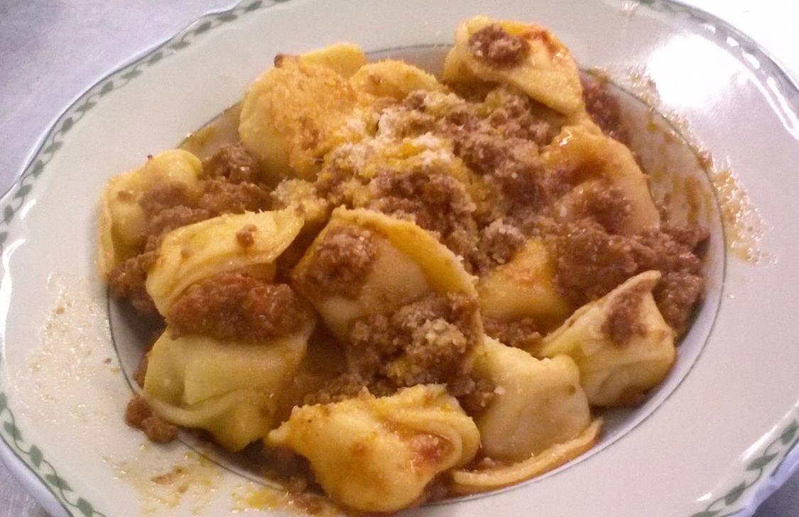 La Cucina Delle Azdore - Cappelletti