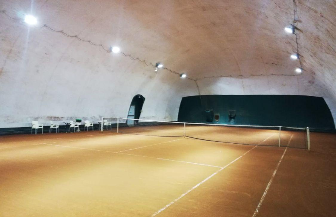 Circolo Tennis Castiglione - Campo da tennis