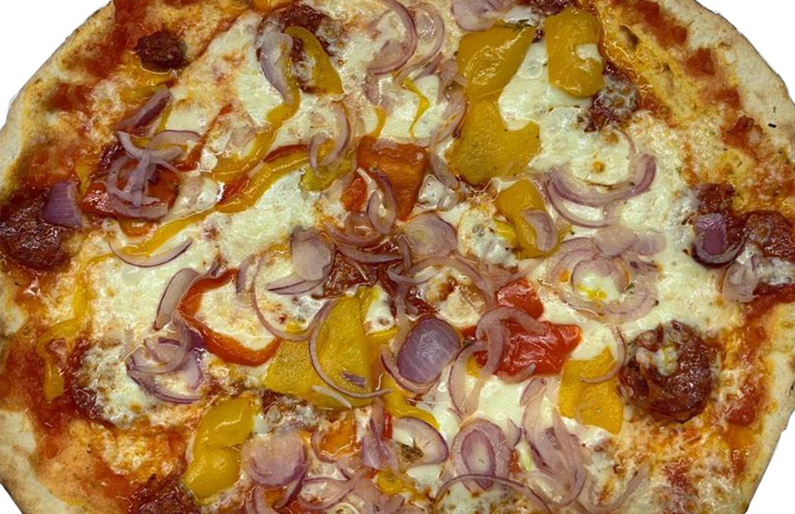 Pizza City Service - Pizza