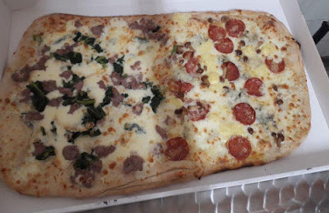 Pizza Loca - Pizza