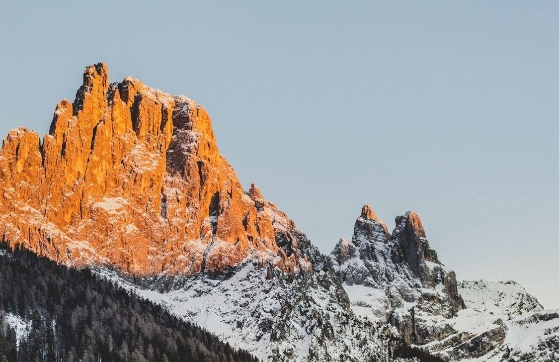 Hotel Cimone - Montagna