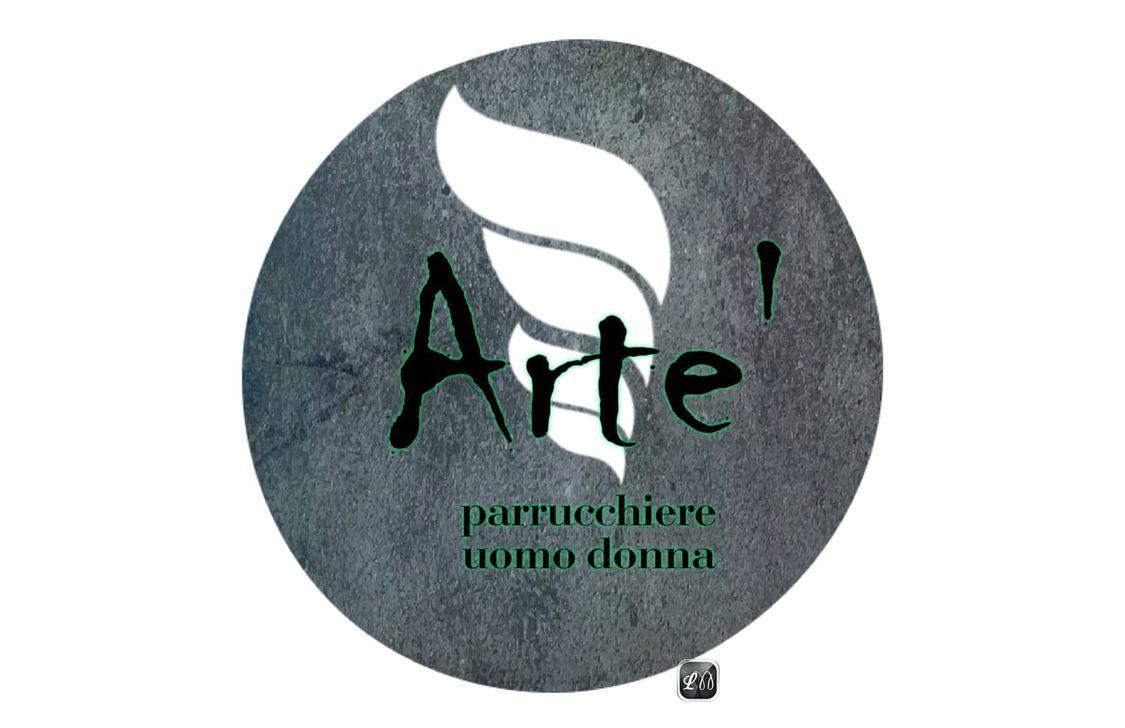 Artè Parrucchieri - Logo