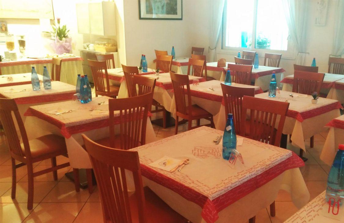 Hotel Villa Zamagna - Ristorante