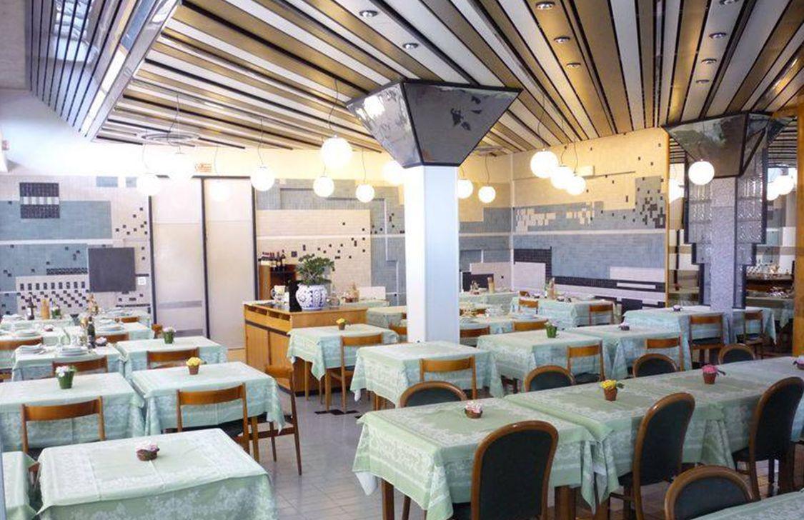 Hotel Montecarlo - Ristorante