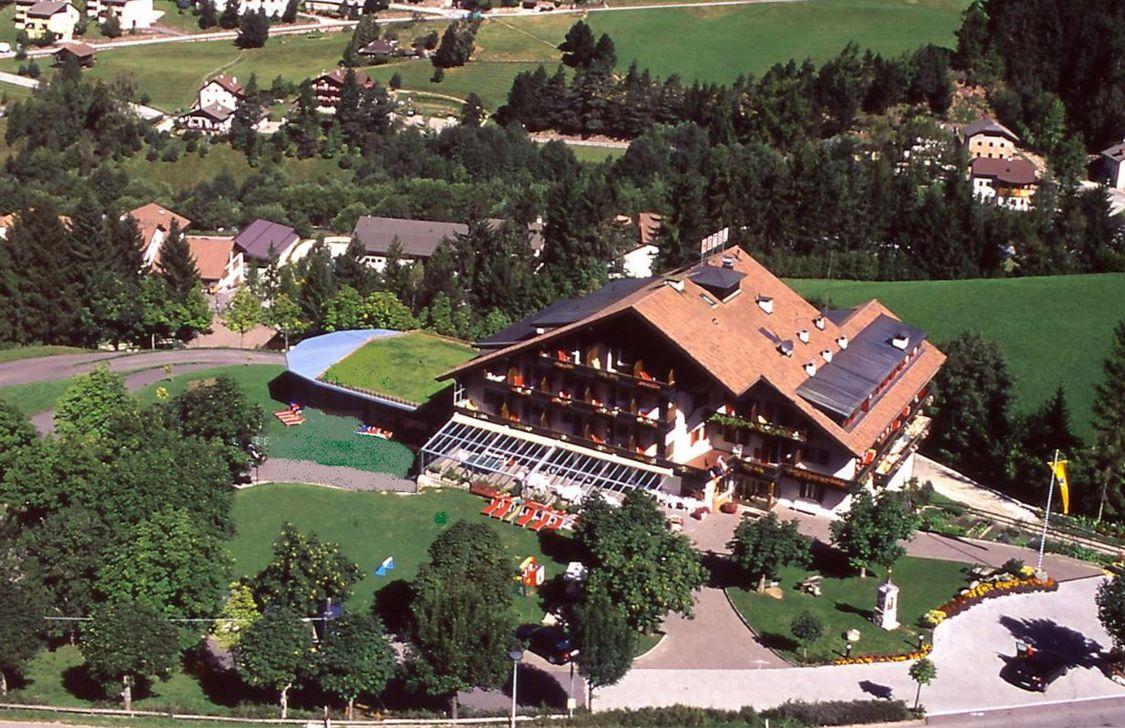 Hotel Rodes - Vista