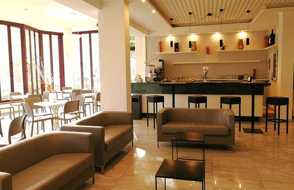 Hotel Atmosfere Beach - Bar