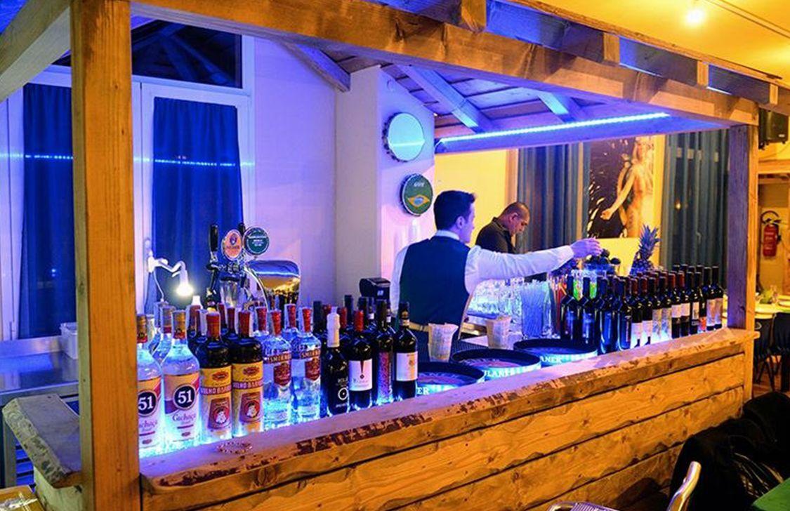 Ristorante Rio Grill - Bar