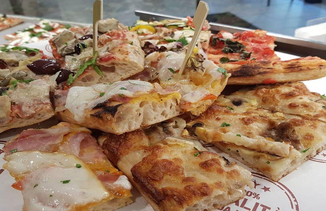 Pizzeria da Neo - Pizza
