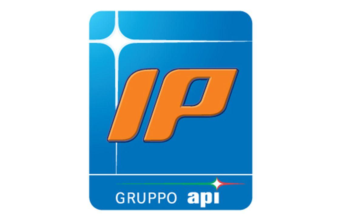 IP - Logo