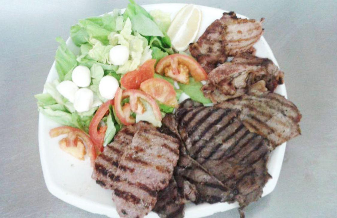 Sartoria Del Gusto - Carne