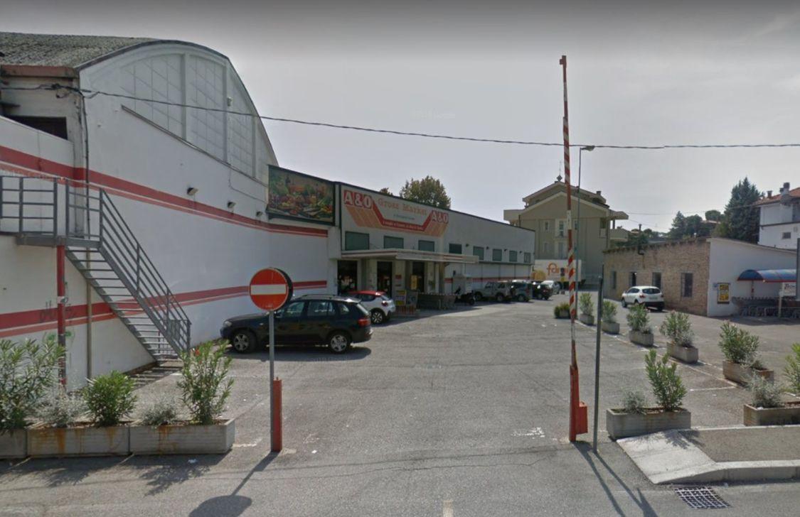 Gross Market A&O Di Romagnoli Roberta