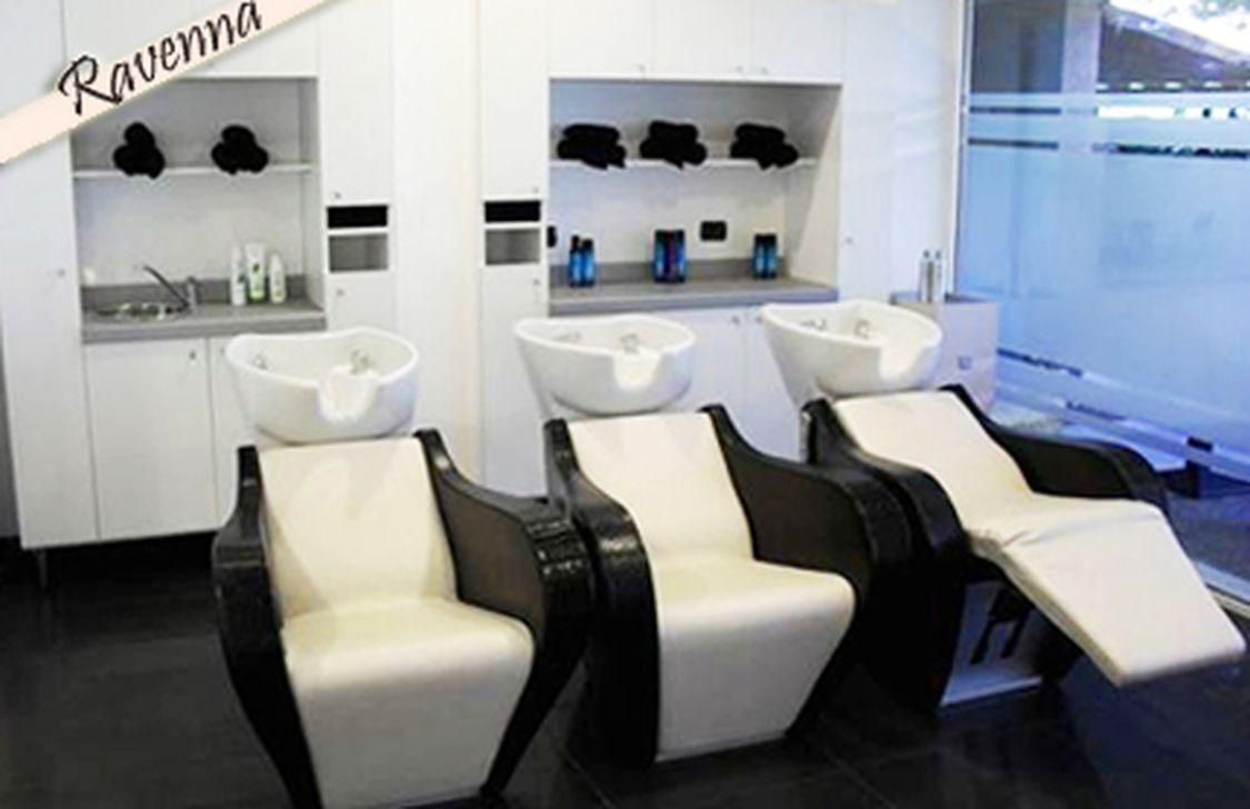 Offerta capelli al Prive hair studio di Ravenna - Tippest