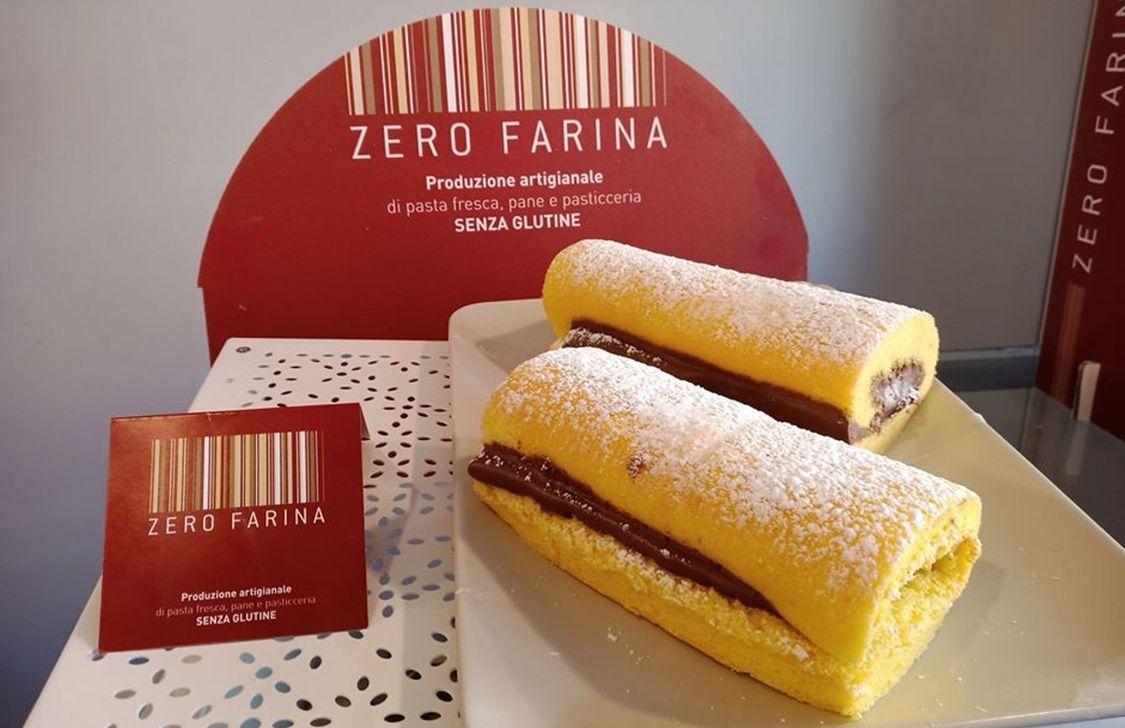 Zero Farina - Dolce