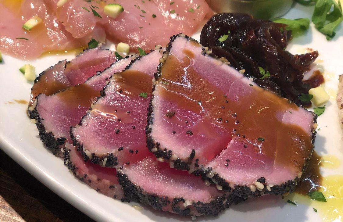 Ristorante Calypso - Carne