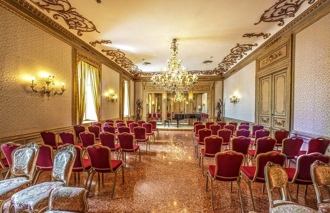 Abano Ritz - Sala Conferenze