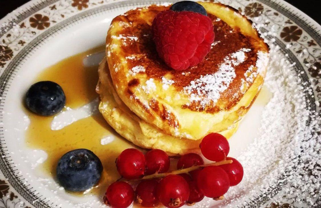 Akami Casa & Bottega - Pancake