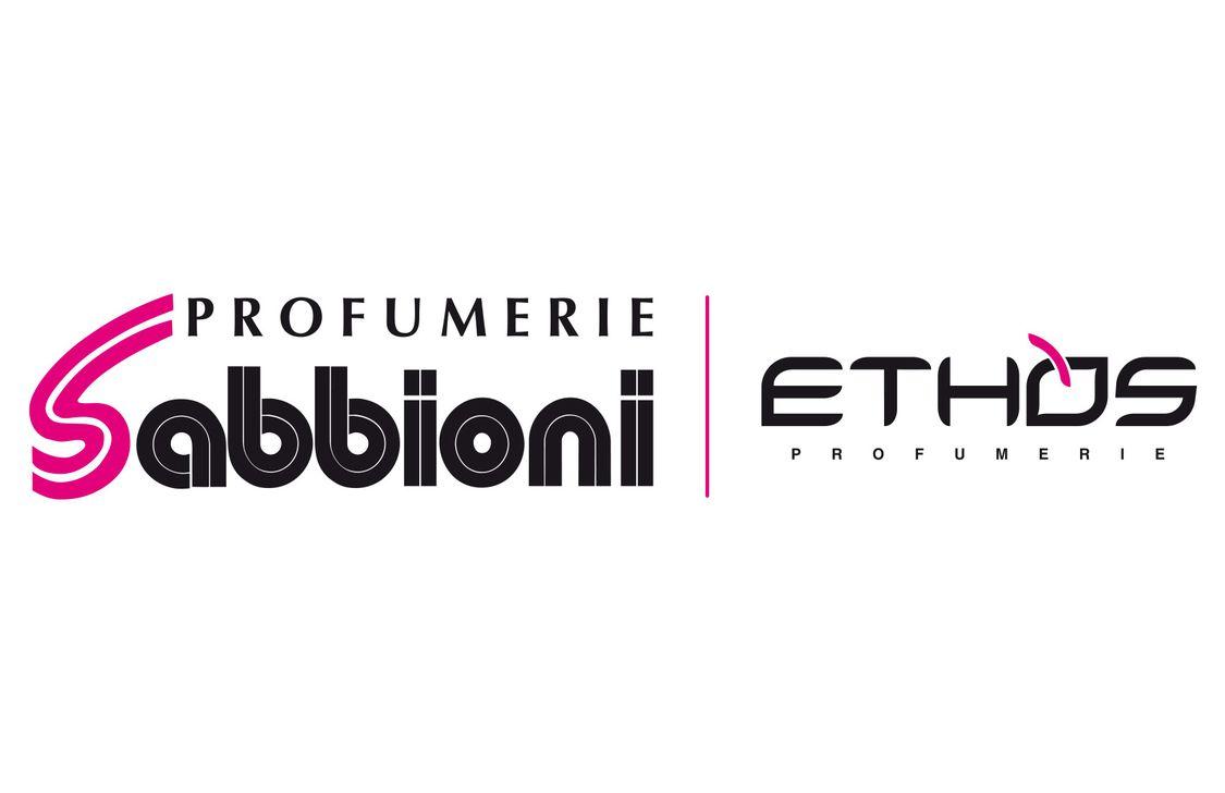 Profumeria Sabbioni - Logo