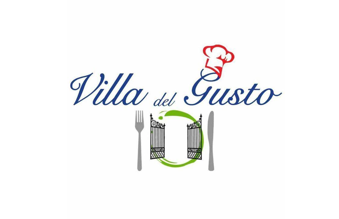 Villa del Gusto - Logo