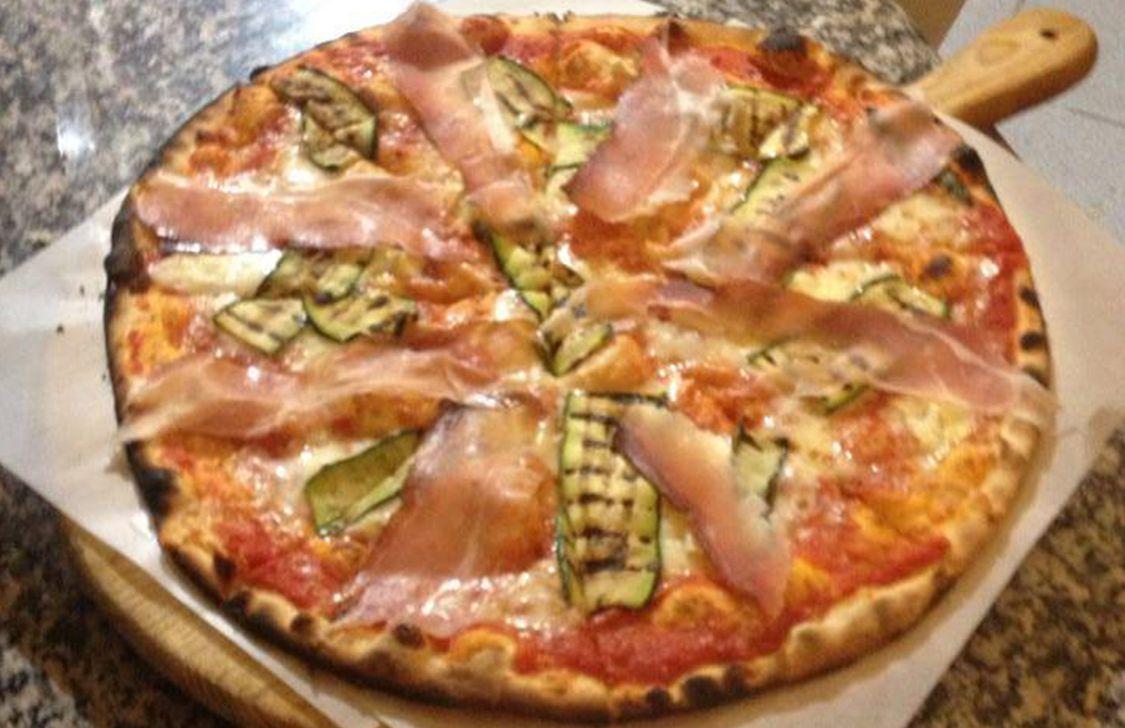 Osteria da Gigi e Daniela - Pizza