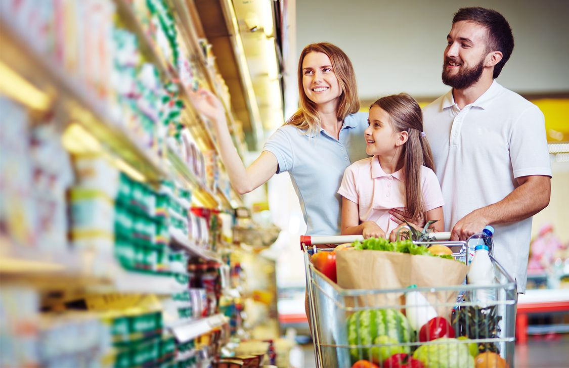 Conad Bengasi - Supermercato