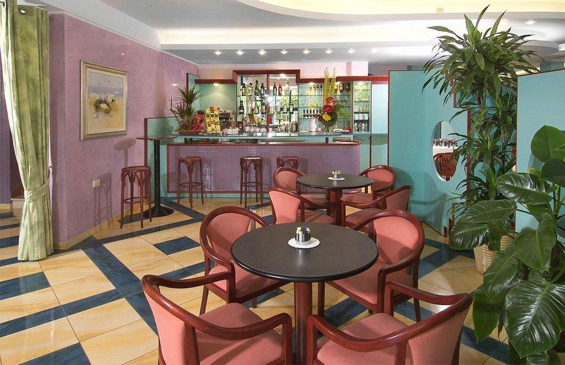 Hotel Diana - Bar