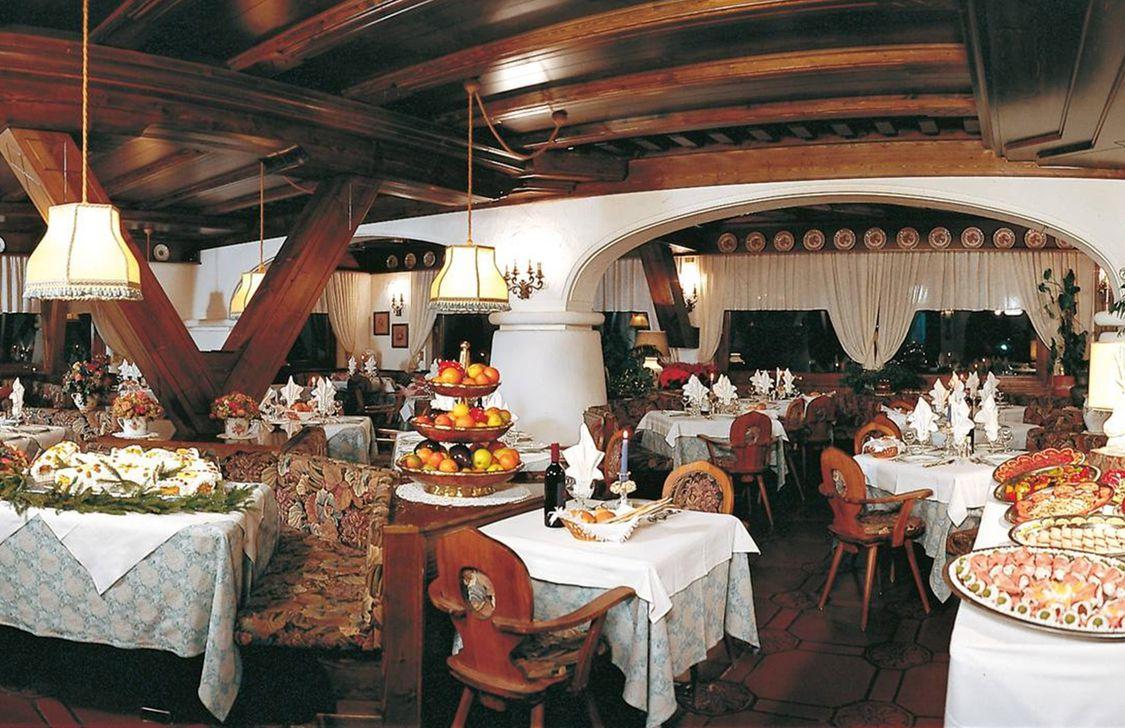 Hotel Sporting - Ristorante