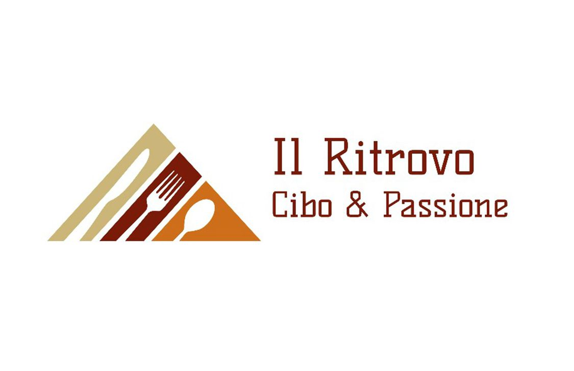 Il Ritrovo Cibo e Passione - Logo