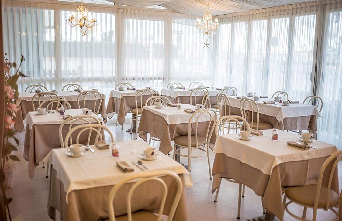 Hotel Ronchi - Ristorante