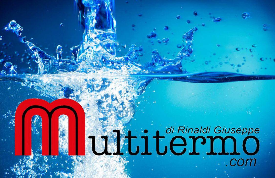 Multitermo - Azienda termoidraulica