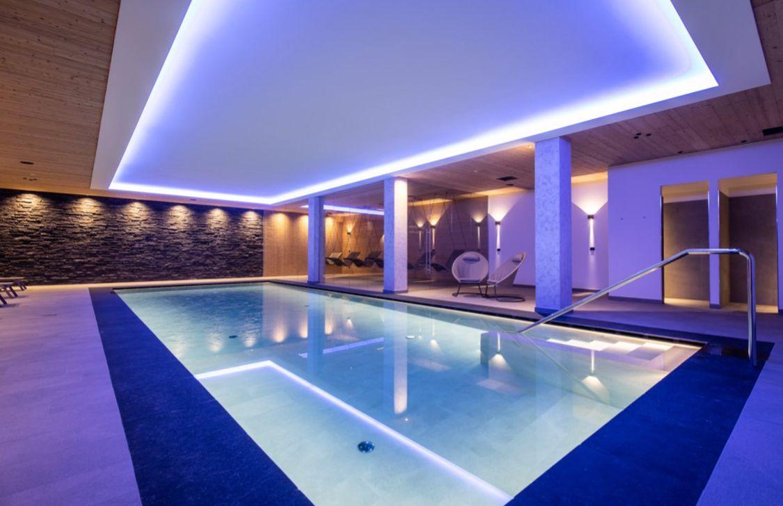 Monaco Sport Hotel - Centro Benessere
