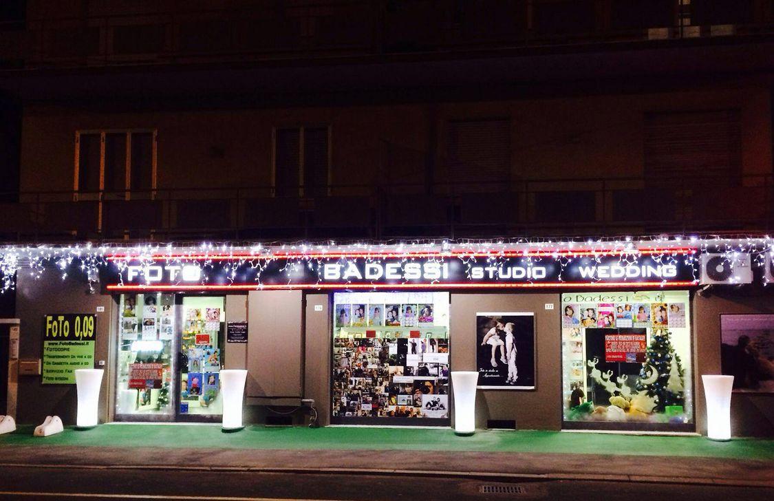 Foto Badessi - Negozio