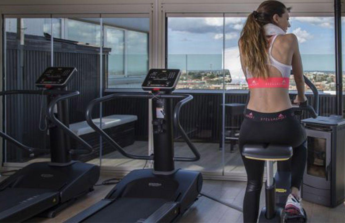 Spa Oroquotidiano - Fitness Corner