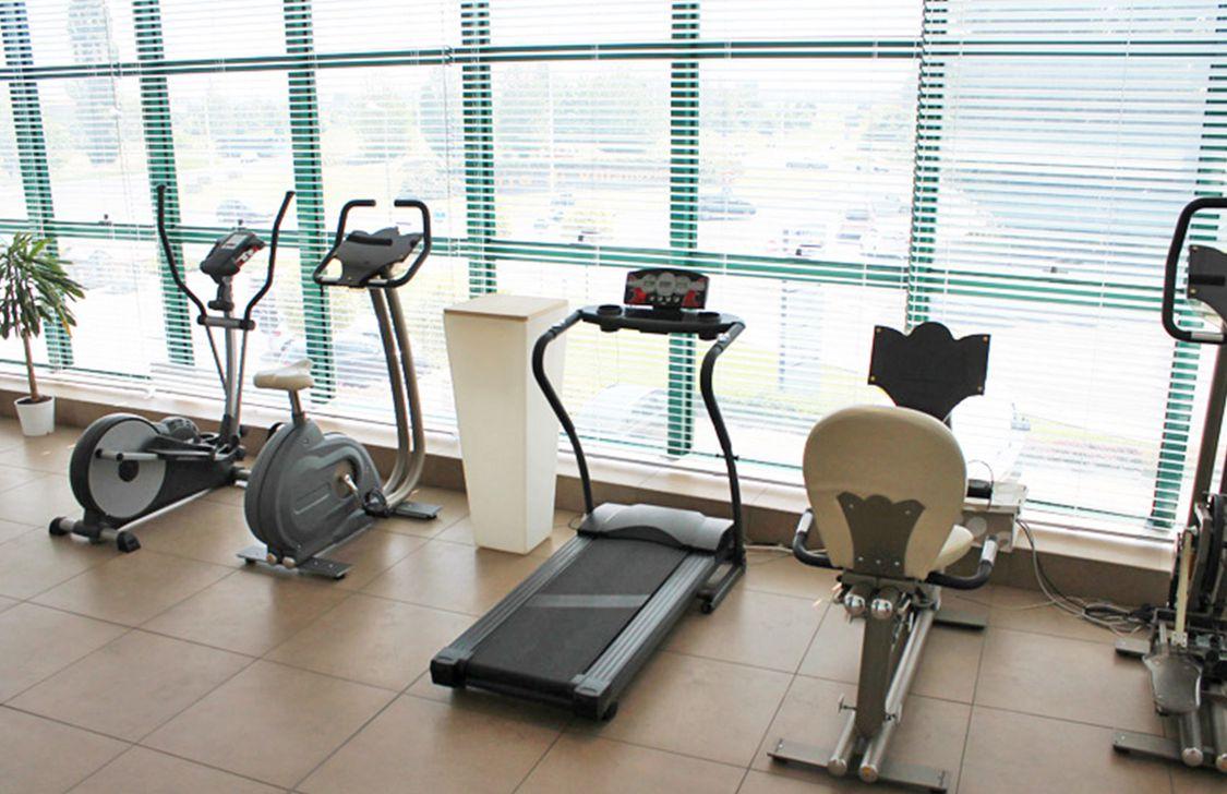Shake Medical & Fitness - Attrezzi