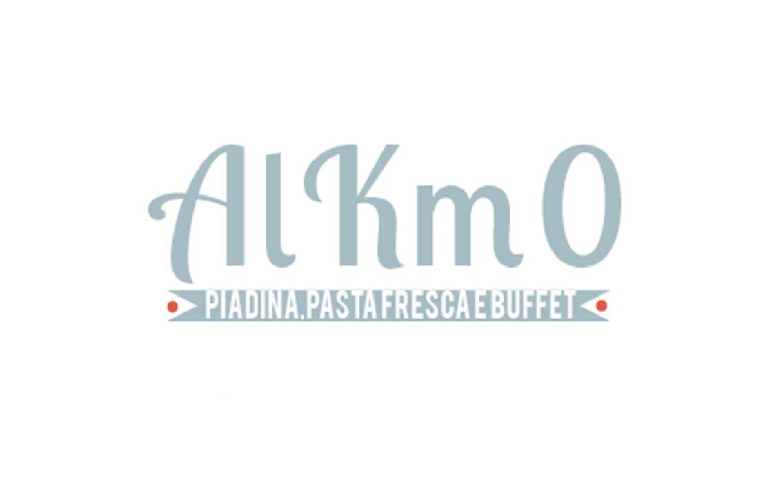 Al Km 0 - Logo