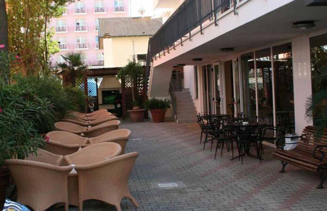 Coupon Soggiorno di 7 Notti all'hotel Montecarlo di Milano ...