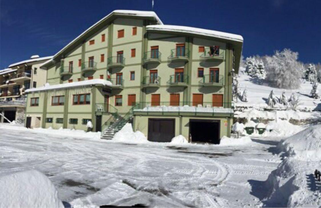 Hotel Ti Bionda Suisse - Esterno