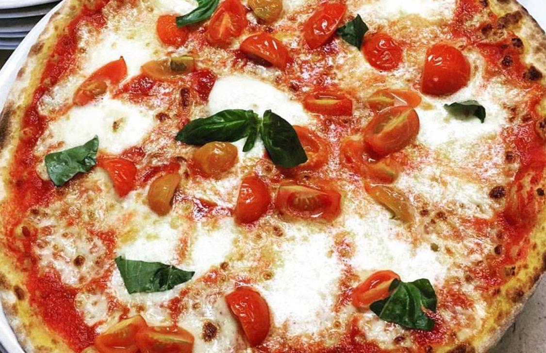Ristorante Libeccio - Pizza